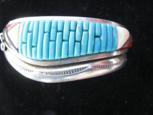 Navajo Cobblestone Bracelet